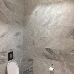 Bathroom Marble Wall Cladding - picture 1